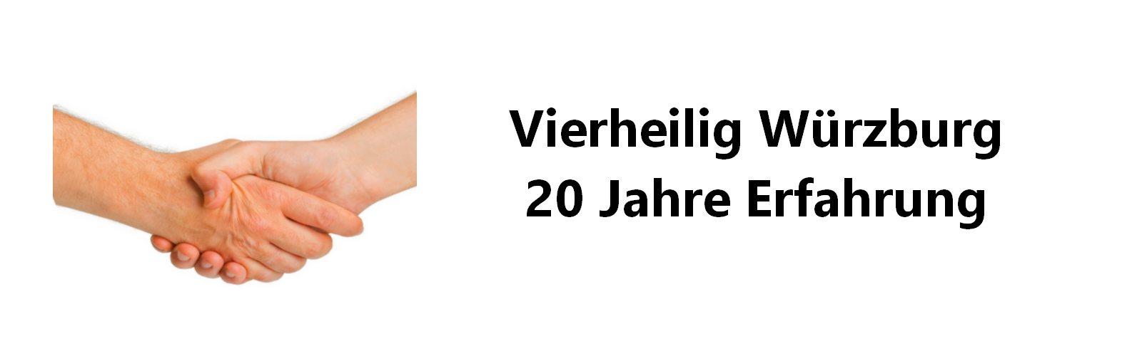 Vierheilig Würzburg